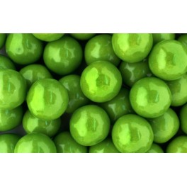 Green Apple Gumballs