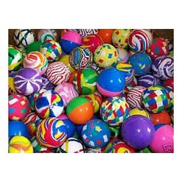49 mm Superballs (BAG 50)