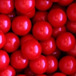 Premium Red Gumballs