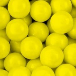 Premium Yellow Gumballs