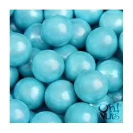 Shimmer Powder Blue Gumballs