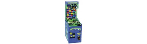 Putt Fore Prizes Parts
