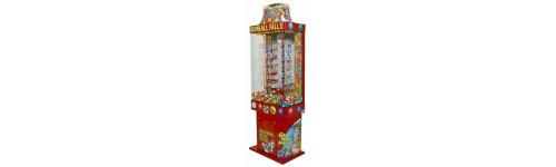 Gumball Falls/Sports Ball