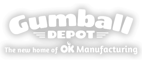 Gumball Depot - American Manufacturer of Gumball Machines